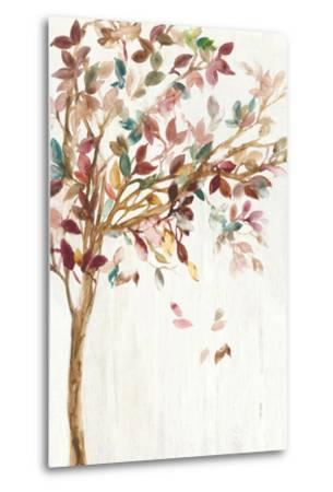 Tree of Life-Asia Jensen-Metal Print