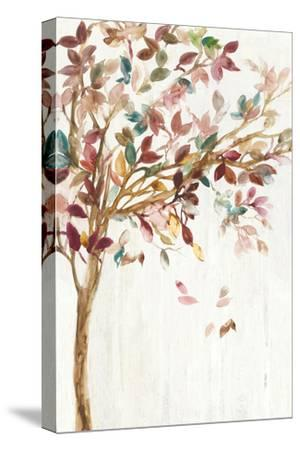 Tree of Life-Asia Jensen-Stretched Canvas Print