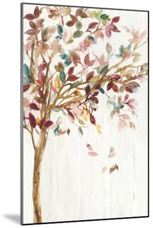Tree of Life-Asia Jensen-Mounted Art Print