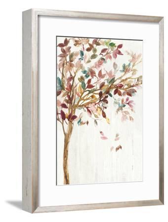 Tree of Life-Asia Jensen-Framed Art Print
