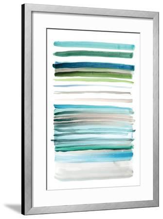 Topaz II-Edward Selkirk-Framed Art Print