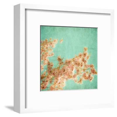 Fleurish I-Ryan Hartson-Weddle-Framed Art Print