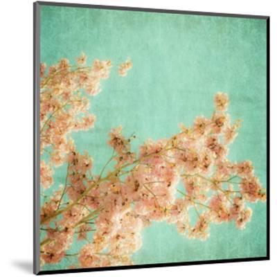 Fleurish I-Ryan Hartson-Weddle-Mounted Art Print