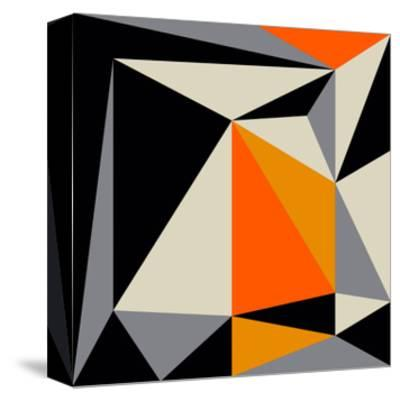 Angles #3-Greg Mably-Stretched Canvas Print