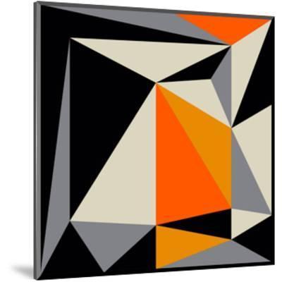 Angles #3-Greg Mably-Mounted Art Print