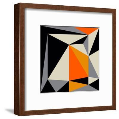 Angles #3-Greg Mably-Framed Art Print