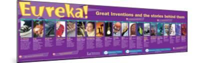 Inventions-Encyclopaedia Britannica-Mounted Art Print