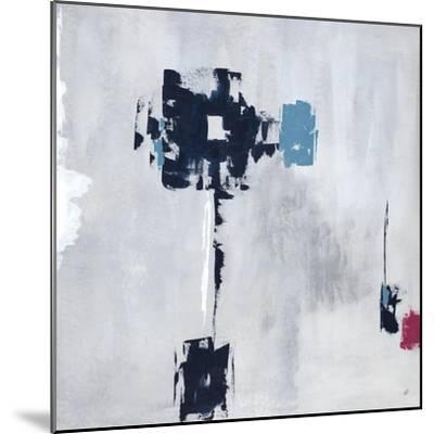 Glimpse to the Unknown-Brent Abe-Mounted Giclee Print