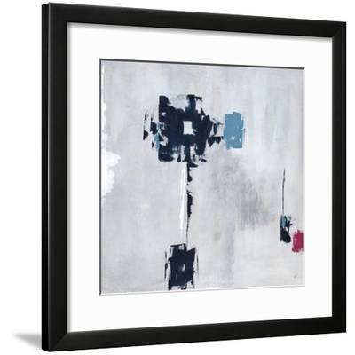 Glimpse to the Unknown-Brent Abe-Framed Giclee Print