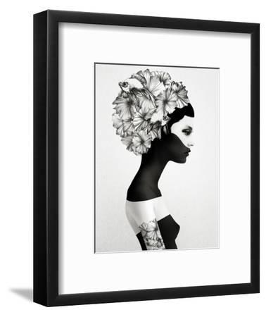 Marianna-Ruben Ireland-Framed Premium Giclee Print