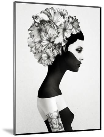 Marianna-Ruben Ireland-Mounted Premium Giclee Print