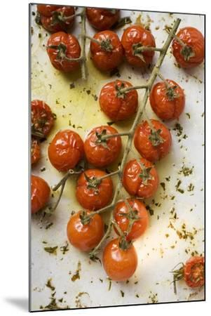 Roasted Cherry Tomatoes-Foodcollection-Mounted Photographic Print