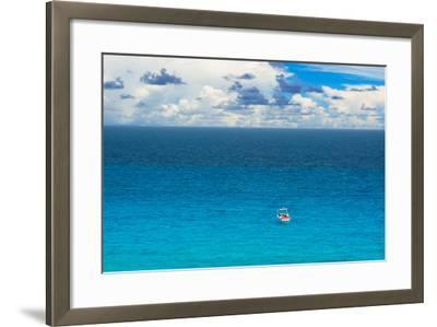 ?Viva Mexico! Collection - Alone in the World-Philippe Hugonnard-Framed Photographic Print