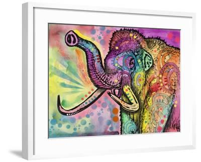 Woolly Mammoth-Dean Russo-Framed Giclee Print