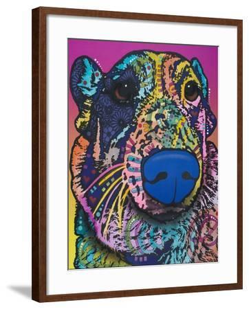 Oliver 16-Dean Russo-Framed Giclee Print