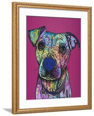 Rosa 23-Dean Russo-Framed Giclee Print