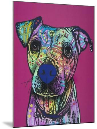 Rosa 23-Dean Russo-Mounted Giclee Print