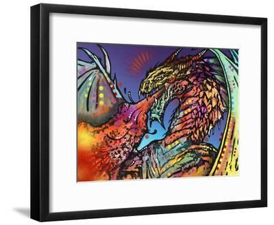 Dragon-Dean Russo-Framed Giclee Print