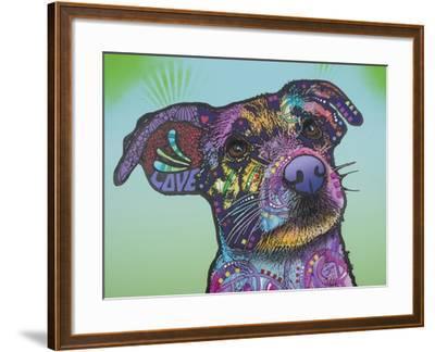 Beaker-Dean Russo-Framed Giclee Print
