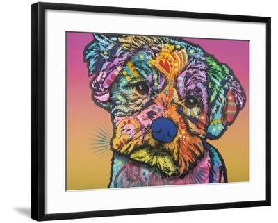 Quincy-004-Dean Russo-Framed Giclee Print