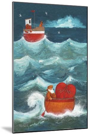 The Valentine-Peter Adderley-Mounted Art Print