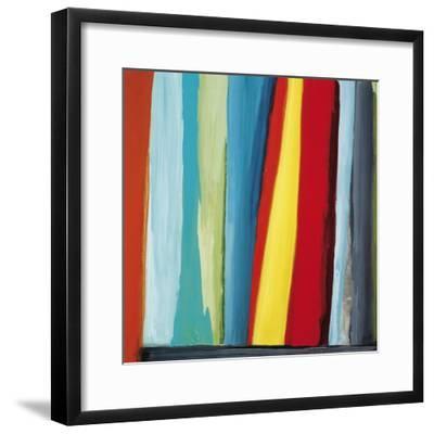 Fortunate-Randy Hibberd-Framed Art Print