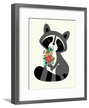 Beautiful Day-Andy Westface-Framed Premium Giclee Print