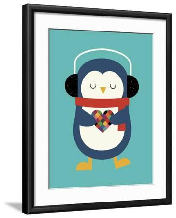 Take My Heart-Andy Westface-Framed Giclee Print