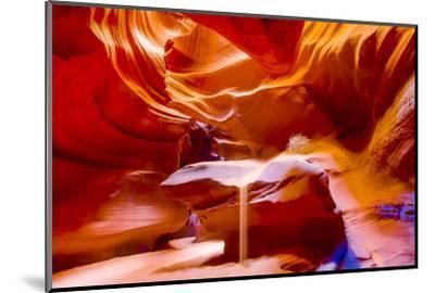 Arizona, Page, Upper Antelope Slot Canyon-Jaynes Gallery-Mounted Photographic Print