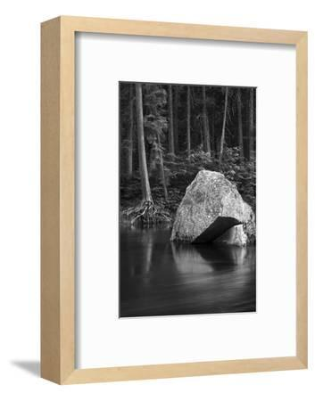 California. Yosemite National Park-Judith Zimmerman-Framed Photographic Print