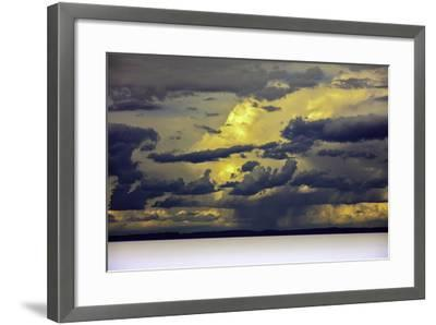 Moody Skies-Art Wolfe-Framed Photographic Print
