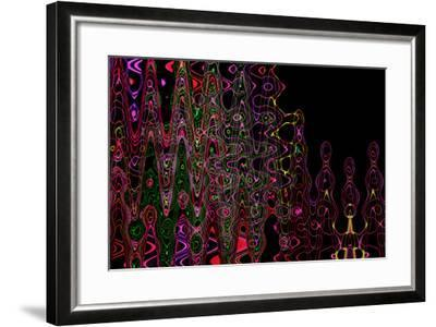 Color Play I-Heidi Westum-Framed Photographic Print