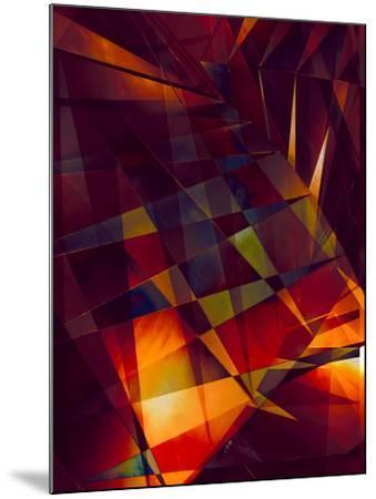 Heart-Doug Chinnery-Mounted Photographic Print