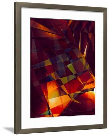 Heart-Doug Chinnery-Framed Photographic Print