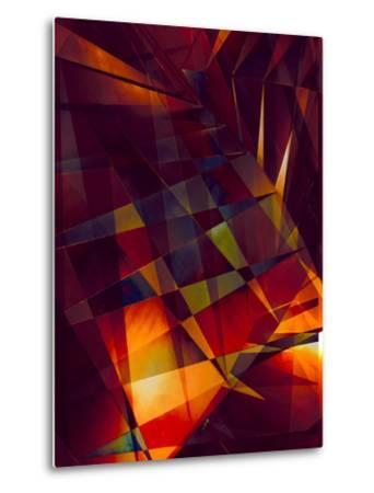 Heart-Doug Chinnery-Metal Print
