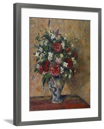 Still Life, C1874-Camille Pissarro-Framed Giclee Print