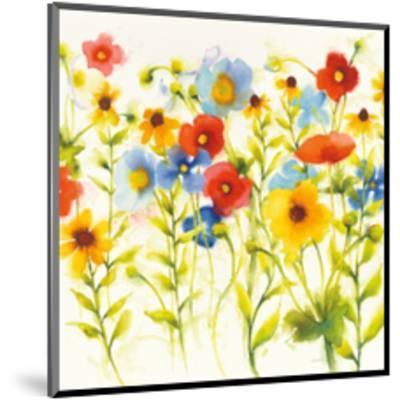 Americana Meadow I Crop-Shirley Novak-Mounted Art Print