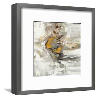 Amber Ring-Silvia Vassileva-Framed Art Print