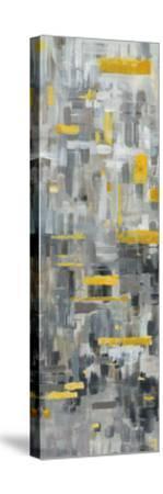 Reflections II-Danhui Nai-Stretched Canvas Print