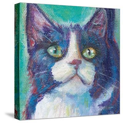 Cookie Bean Crop-Mary Urban-Stretched Canvas Print