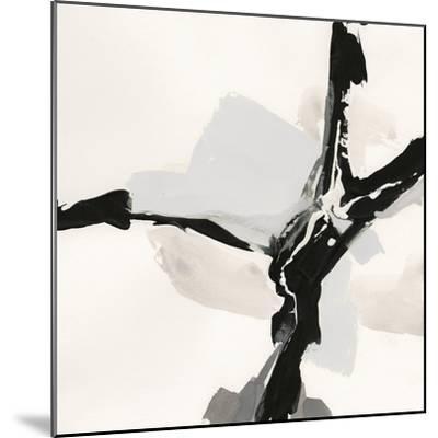 Creamy Neutral III-Chris Paschke-Mounted Art Print
