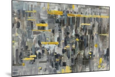 Reflections Crop-Danhui Nai-Mounted Art Print
