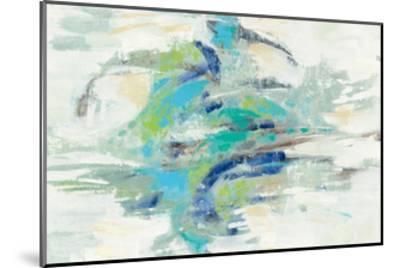 River Whirlpool-Silvia Vassileva-Mounted Art Print