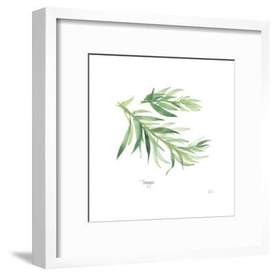 Tarragon V2-Chris Paschke-Framed Art Print