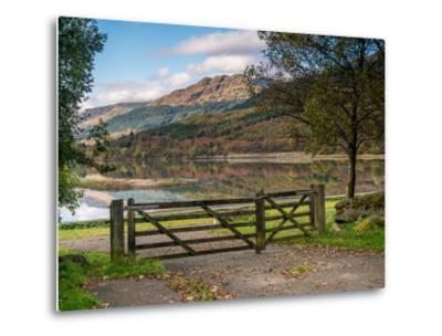 Loch Long, Arrochar, Southern Highlands- PSC Photography-Metal Print