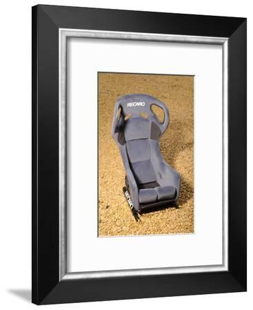 2006 Porsche Gemballa 600 GTR-Simon Clay-Framed Photographic Print