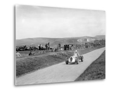 RJW Appletons Appleton-Riley Special, Lewes Speed Trials, Sussex, 1938-Bill Brunell-Metal Print