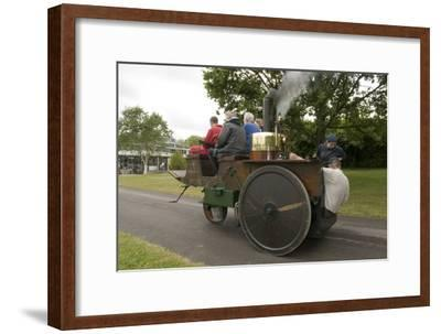 framed agate slices.htm 1875 grenville steam carriage photographic print by art com  1875 grenville steam carriage