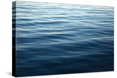 Atlantic Ocean Off the Indian Islands-Pete Ryan-Stretched Canvas Print