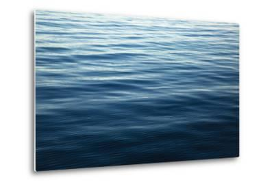 Atlantic Ocean Off the Indian Islands-Pete Ryan-Metal Print